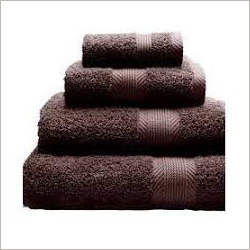 Cotton Bath Towel Set
