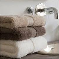 Handloom Cotton Bath Towel