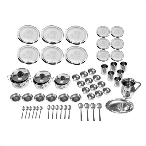Dinner set Designer 57 Pcs
