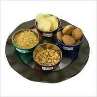 Condiment set of 5 Pcs