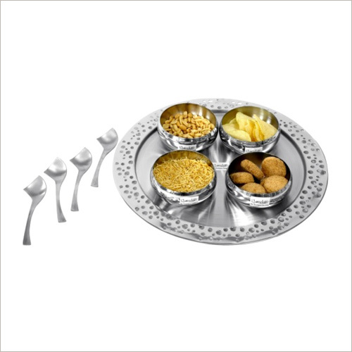 Condiment set of 9 Pcs