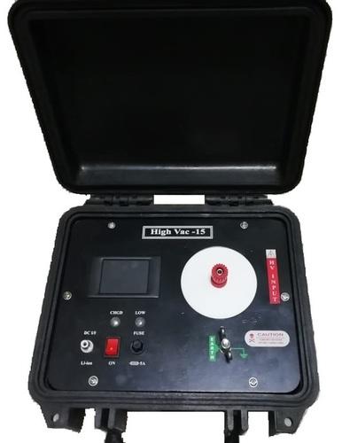 HIGH VAC (Induced Voltage Detector)
