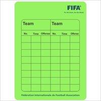 Sports FIFA CARD