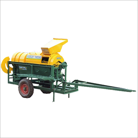 Multi Crop Thresher (10Hp)