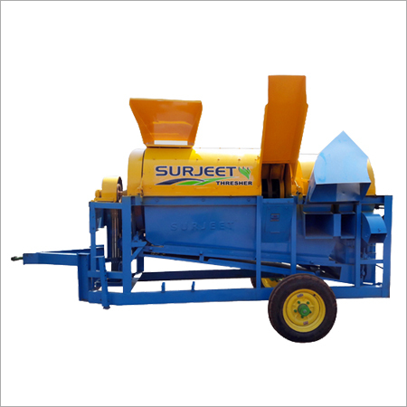 25 HP Paddy Multicrop Thresher