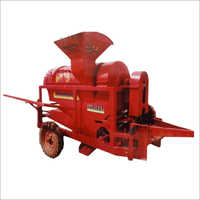 Maize Theresher