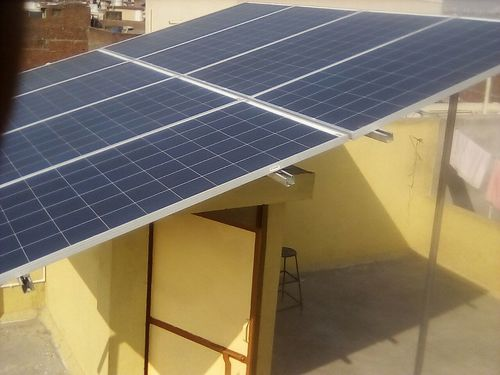 Solar Rooftop Systems