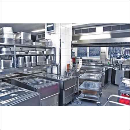 Commercial Kitchen Euipments