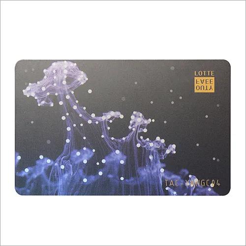 Premium Plastic Cards