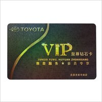 Speciality VIP Cards