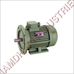 Footrest Motor