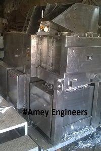 Industrial Heavy Duty Paper Shredder