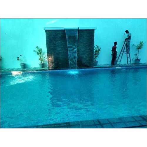 Turnkey Swimming Pool