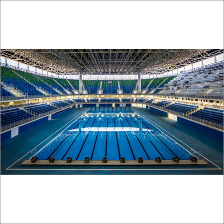 Olympic  Pools