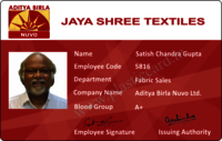 Corporate Photo ID Cards