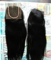 4/4 LACE CLOSURE