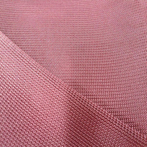 Flat Knitted Fabric