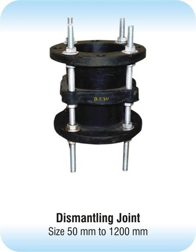 Dismantling Joint