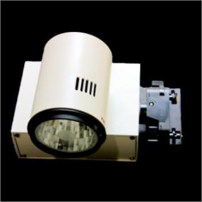 CDMT C Track Spot Light