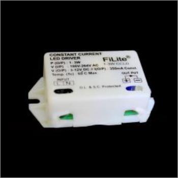3X1W LED SMPS