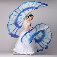 Belly Dance Veils