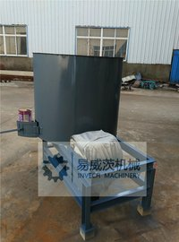 Wood Sawdust Glue Mixing Machine