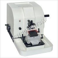 Advance Manual Microtome Armt-1090a