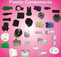 Plastic components