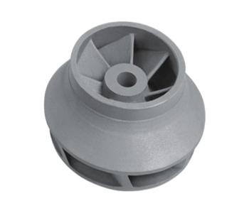 Pump Steel Impeller