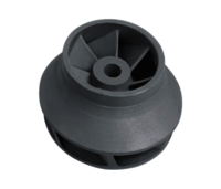 Pump Steel Impeller