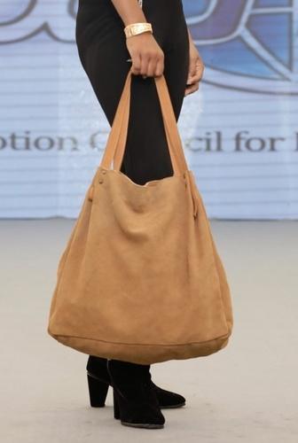 Trendy Leather Bag