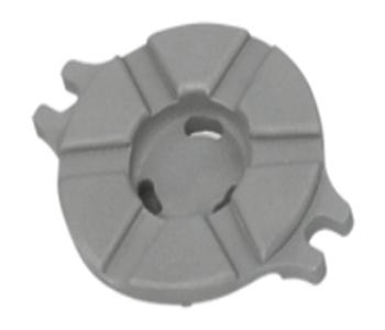 Thrust Bearing Plate
