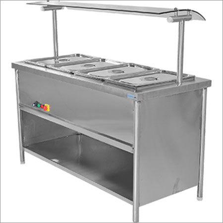 Servery Equipments