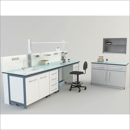 Hospital Laboratory Furniture