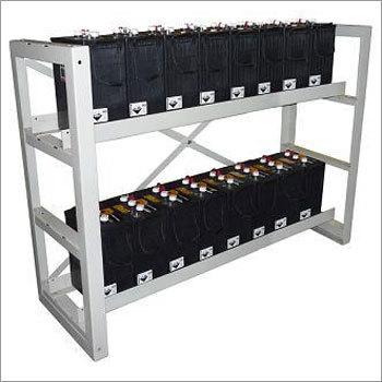 UPS Battery Rack