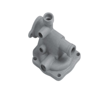 Pumps, Valves & Fitting Casting