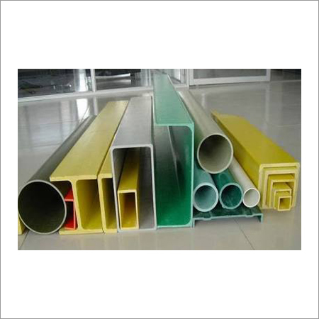 Industrial FRP Product