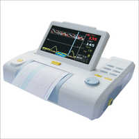 Fetal View Advanced Fetal Monitoring System