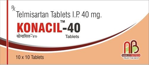 TELMISARTEN Tablets