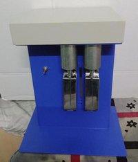 Long Cotton Wick Making Machine