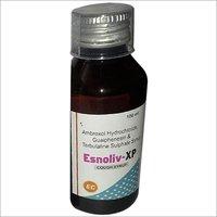 PCD Pharma Terbutaline Sulphate Syrup