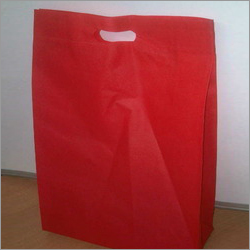 D Cut Carry Bags with Gazette