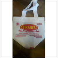 LOOP HANDLE SWEET NON WOVEN BOX BAGS