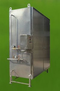 Electric Heated Tray Dryer