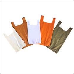 W Cut Printed Non Woven Bags