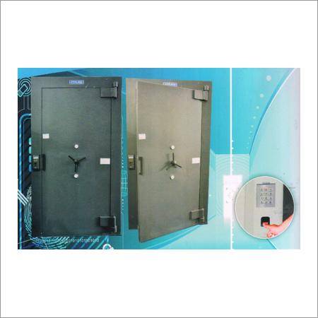 Strong Room Door