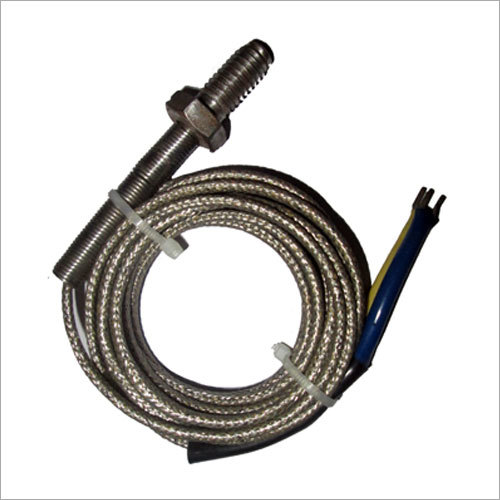 E Type Thermocouple Temperature Sensor