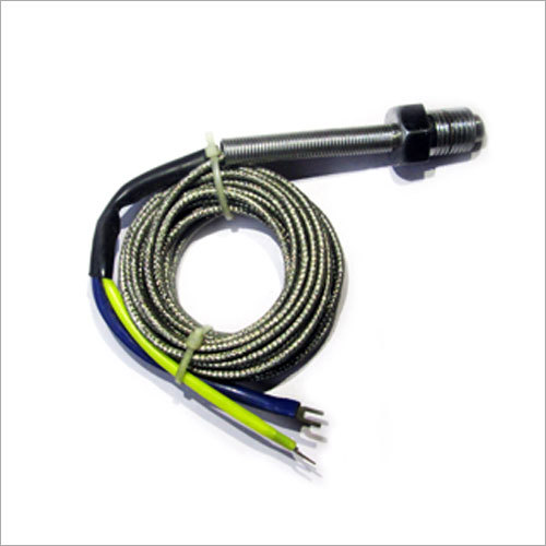 J Type Thermocouple Temperature Sensor