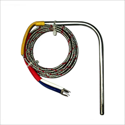 High Thermocouple Temperature Sensor