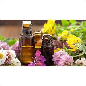 Natural Mineral Oil